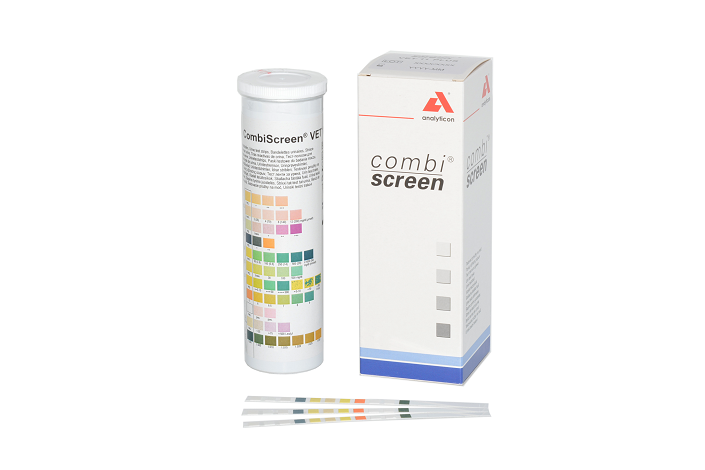 Urine Diagnostics - Products & Solutions | Analyticon